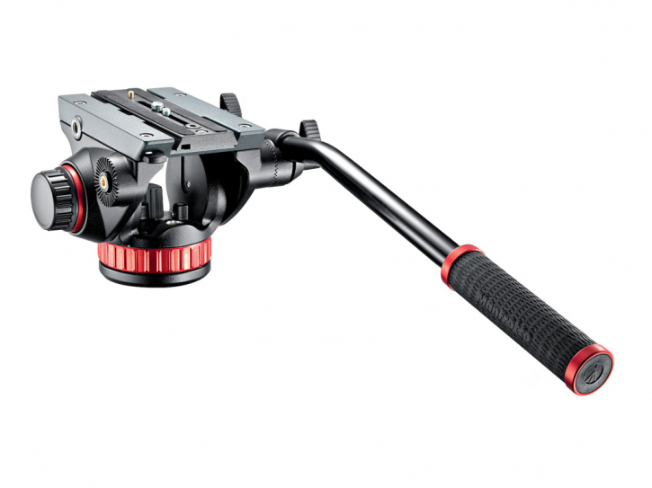 Manfrotto MVH502AH 502 Pro Video