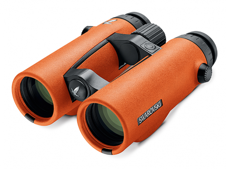 Swarovski EL Range 8x42 W B orange