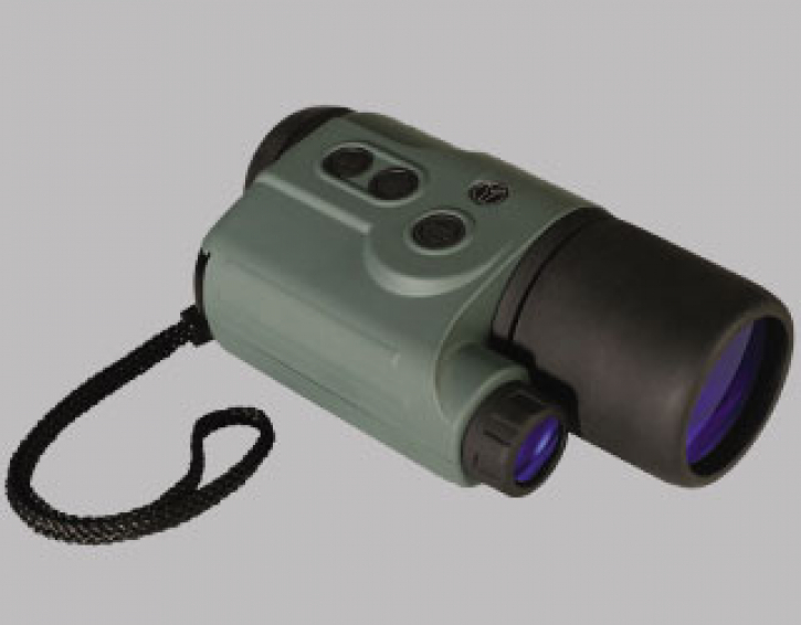 Yukon Stringer 3.5x42 Digital Laser IR